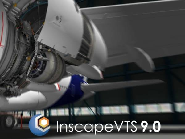 Inscape VTS 9.0 now available